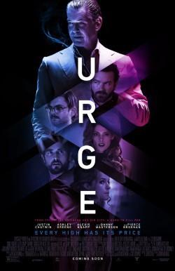 locandina del film URGE (2016)