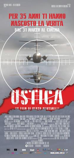 locandina del film USTICA