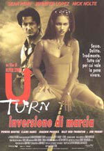 U Turn – Inversione Di Marcia (1997)