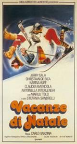 Frasi Vacanze Di Natale 95.Vacanze Di Natale 1983 Filmscoop It