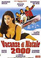 locandina del film VACANZE DI NATALE 2000