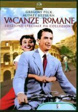 locandina del film VACANZE ROMANE