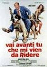 Vai Avanti Tu Che Mi Vien Da Ridere (1982)