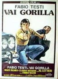 Vai Gorilla (1975)