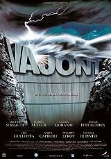 locandina del film VAJONT