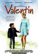 locandina del film VALENTIN