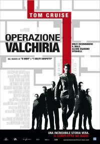 locandina del film OPERAZIONE VALCHIRIA