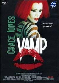 locandina del film VAMP
