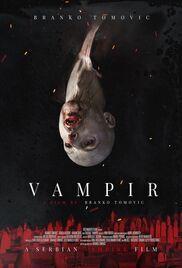 locandina del film VAMPIR