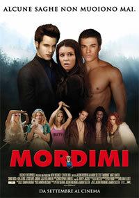 locandina del film MORDIMI