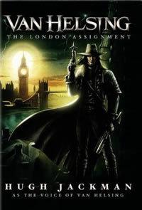 Van Helsing – La Missione Londinese (2004)