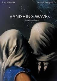 locandina del film VANISHING WAVES