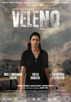 locandina del film VELENO