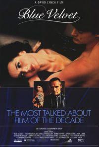 Velluto blu (1986)