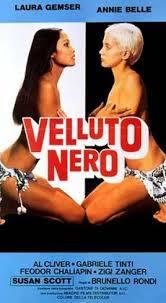 Velluto Nero (1976)