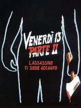 Venerdì 13 – Parte 2 – L'Assassino Ti Siede Accanto (1981)
