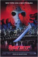 Venerdì 13 – Parte 8 – Incubo A Manhattan (1989)