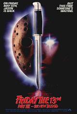 Venerdì 13 – Parte 7 – Il Sangue Scorre Di Nuovo (1988)
