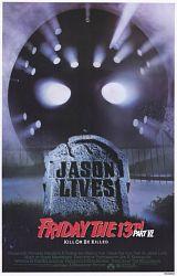 Venerdì 13 – Parte 6 – Jason Vive (1986)
