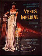 locandina del film VENERE IMPERIALE