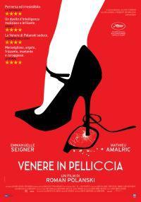 Venere In Pelliccia (2013)