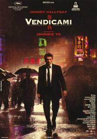 locandina del film VENDICAMI