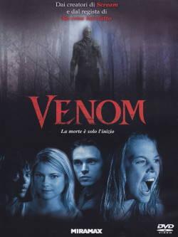 locandina del film VENOM