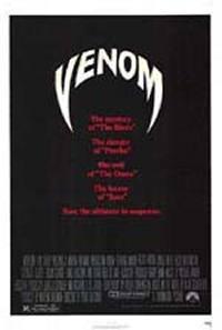 locandina del film VENOM (1981)
