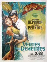 locandina del film VERDI DIMORE
