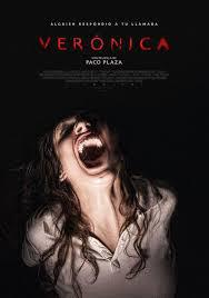 locandina del film VERONICA