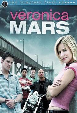 locandina del film VERONICA MARS - STAGIONE 1