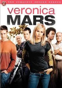 locandina del film VERONICA MARS - STAGIONE 2