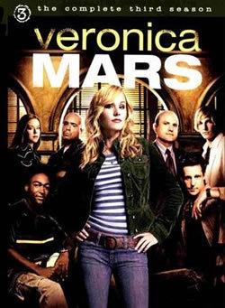 locandina del film VERONICA MARS - STAGIONE 3