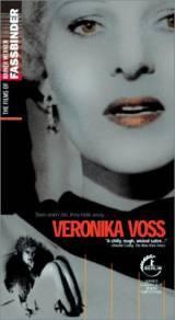 locandina del film VERONIKA VOSS