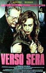 locandina del film VERSO SERA