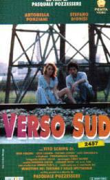 locandina del film VERSO SUD