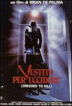 Vestito Per Uccidere (1980)
