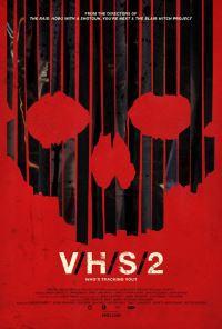 locandina del film V/H/S/2