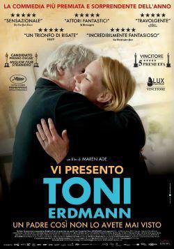 locandina del film VI PRESENTO TONI ERDMANN