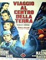 Viaggio Al Centro Della Terra (1959)
