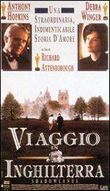 locandina del film VIAGGIO IN INGHILTERRA
