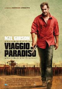 locandina del film VIAGGIO IN PARADISO