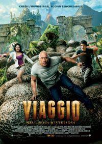 Viaggio Nell'Isola Misteriosa (2012)