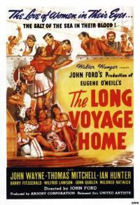 Viaggio Senza Fine (1940)