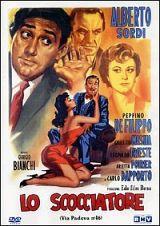 Via Padova 46 – Lo Scocciatore (1954)