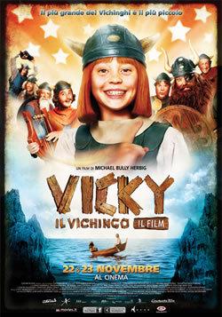 Vicky Il Vichingo (2009)