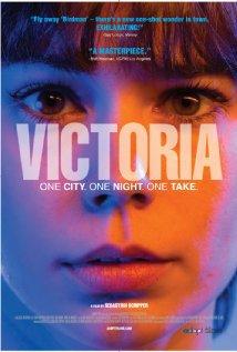 locandina del film VICTORIA