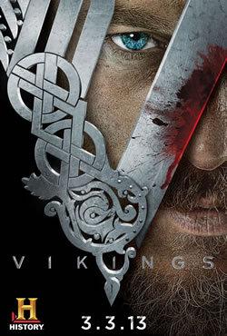 locandina del film VIKINGS - STAGIONE 1