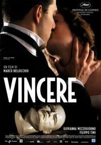 locandina del film VINCERE