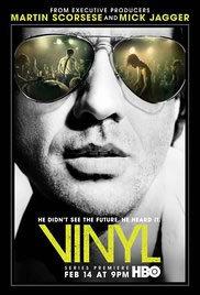 locandina del film VINYL - STAGIONE 1